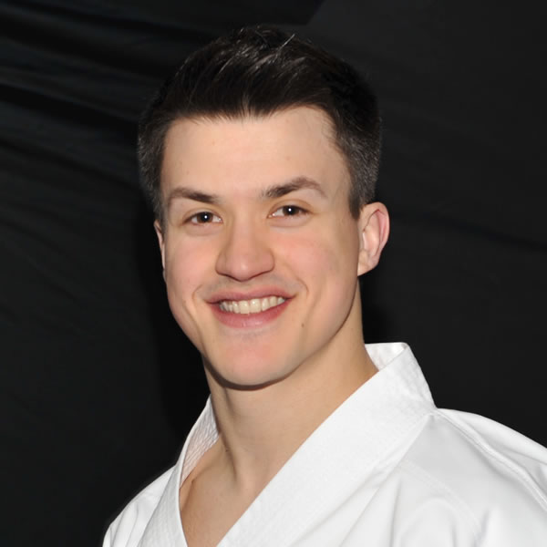 Success Martial Arts Swindon - Instructor