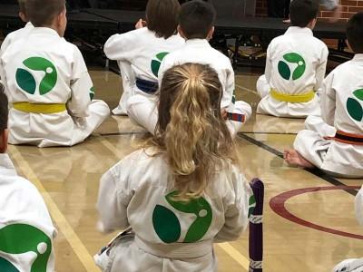 Martial Arts ceremony -Tae kwon do swindon